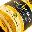 Kilchoman Inaugural 100% Islay Release 2011 / 50% / 0,7 l