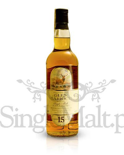 Glen Garioch 15 Years Old / 43% / 0,7 l