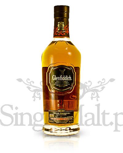 Glenfiddich 21 Years Old Gran Reserva / 43,2% / 0,7 l