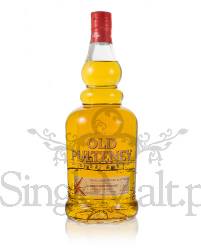 Old Pulteney Duncansby Head Lighthouse / 46% / 1,0 l