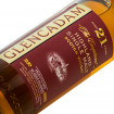 Glencadam 21 Years Old / 46% / 0,7 l