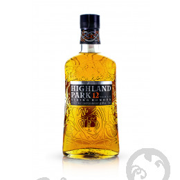 Highland Park 12 Years Old Viking Honour / 40% / 0,7 l