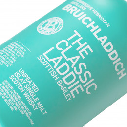 Bruichladdich The Classic Laddie / Scottish Barley / 50% / 0,7 l