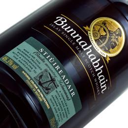 Bunnahabhain Stiuireadair / 46,3% / 0,7 l