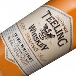 Teeling Single Grain / Irish Whiskey / 46% / 0,7 l