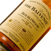 Balvenie 12 Years Old Double Wood / 43% / 1,0 l
