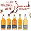 Degustacja whisky Benromach | vol. 2