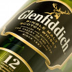Glenfiddich 12 Years Old / 40% / mała butelka 0,35 l