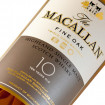 Macallan 10 Years Old Fine Oak / 40% / 0,7 l
