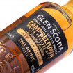 Glen Scotia 2003 Vintage / Peated / Rum Cask Finish / 51,3% / 0,7 l