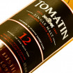Tomatin 12 Years Old / 40% / 0,7 l
