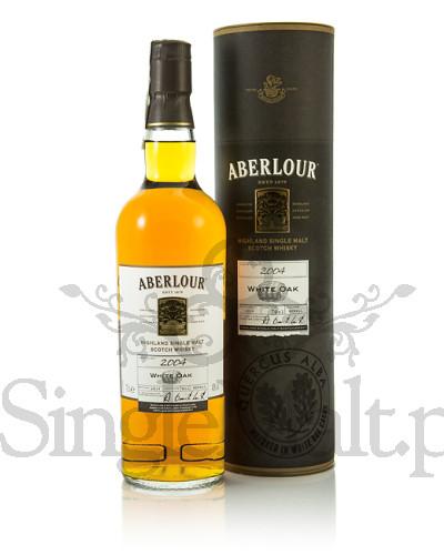 Aberlour 2004 / White Oak / 40% / 0,7 l