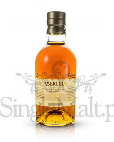 Aberlour 18 Years Old / 43% / 0,7 l