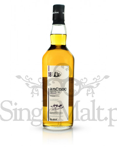 anCnoc 18 Years Old / 46% / 0,7 l
