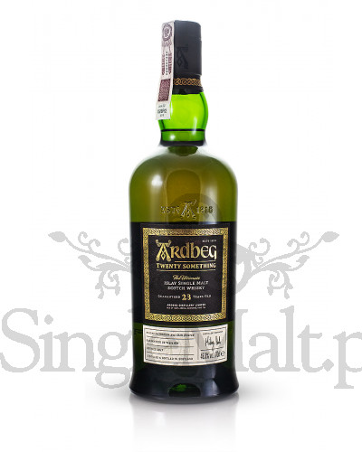 Ardbeg 23 Years Old / Twenty Something / 46,3% / 0,7 l