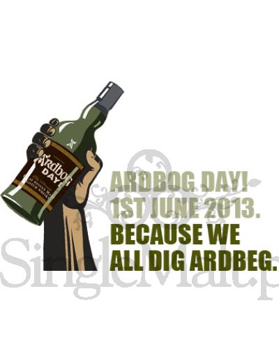 Ardbeg Ardbog / 52,1% / 0,7 l