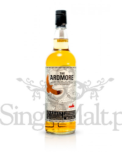 Ardmore Legacy / 40% / 0,7 l