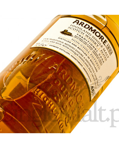 Ardmore Traditional Cask / 46% / 0,7 l
