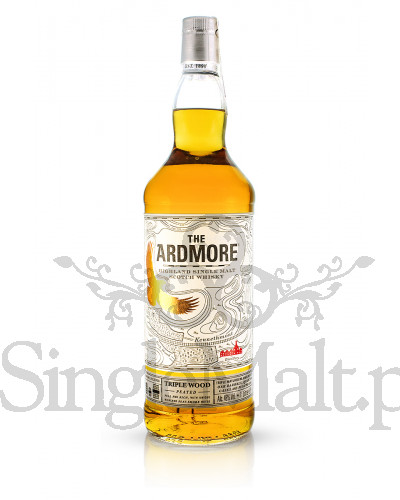 Ardmore Triple Wood / 46% / 1,0 l