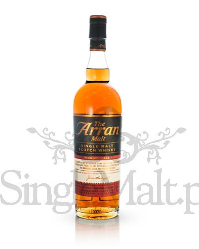 Isle of Arran Amarone Finish / 50% / 0,7 l