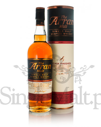 Isle of Arran Amarone Finish / 50% / 0,7 l
