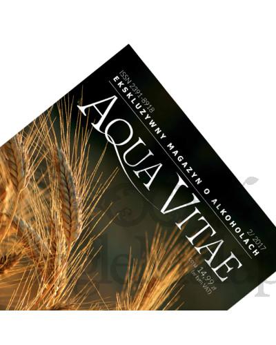 Aqua Vitae - magazyn o alkoholach - 02-2017