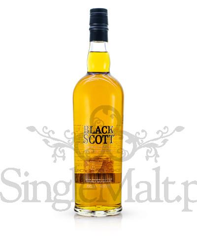 Black Scott Single Malt / 40% / 0,7 l