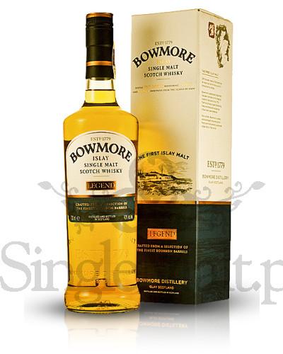 Bowmore Legend / 40% / 0,7 l