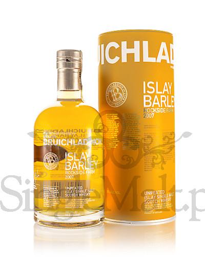 Bruichladdich Islay Barley / 2010 / 50% / 0,7 l