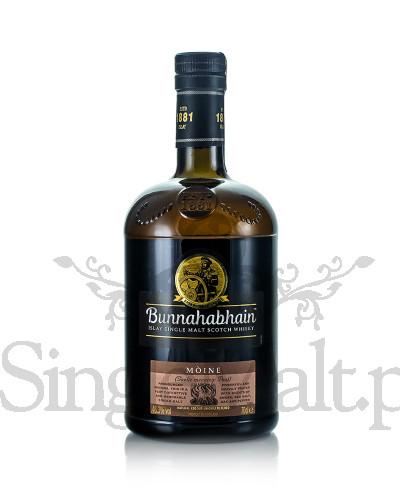 Bunnahabhain Moine / 46,3% / 0,7 l