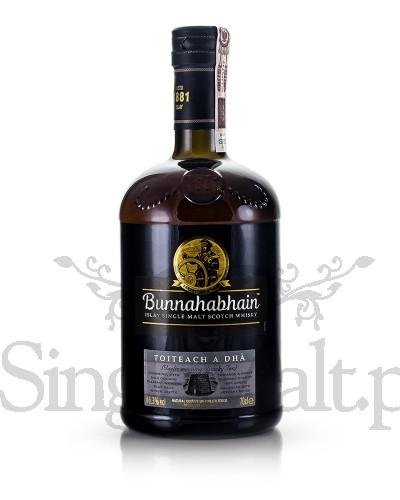 Bunnahabhain Toiteach a Dha / 46,3% / 0,7 l