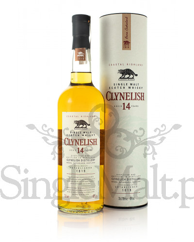 Clynelish 14 Years Old / 46% / 0,7 l