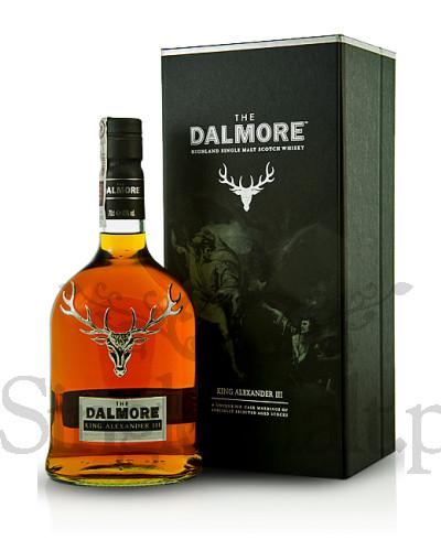 Dalmore King Alexander III / 40% / 0,7 l