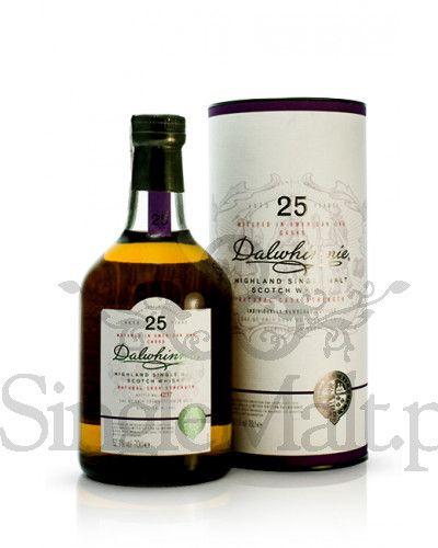 Dalwhinnie 25 Years Old 1987 / 2012 / 52,1% / 0,7 l
