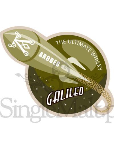 Ardbeg Galileo 12 Years Old 1999 / 49% / 0,7 l