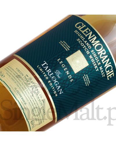 Glenmorangie Tarlogan / 43% / 0,7 l