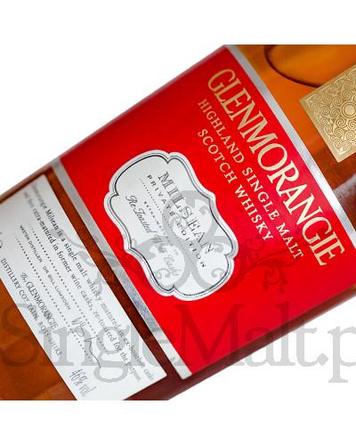 Glenmorangie Milsean / 46% / 0,7 l