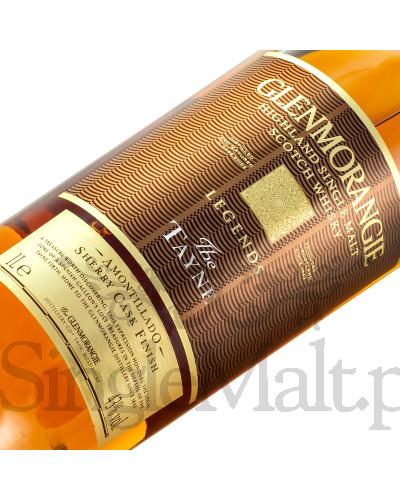 Glenmorangie The Tayne / 43% / 1,0 l
