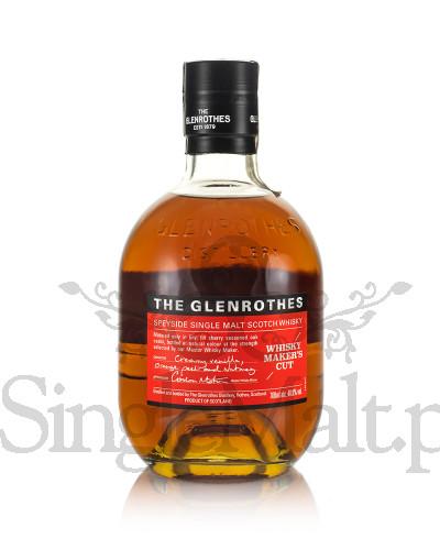 Glenrothes Whisky Maker's Cut / 48,8% / 0,7 l