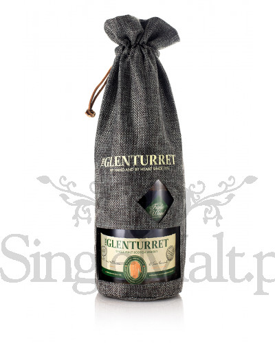 Glenturret Triple Wood / 43% / 0,7 l