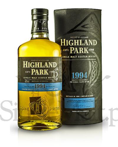 Highland Park 1994 Vintage / 2010 / 40% / 0,7 l