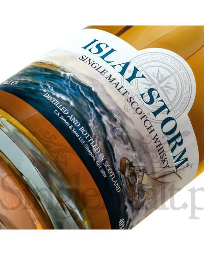 Islay Storm / 40% / 0,7 l