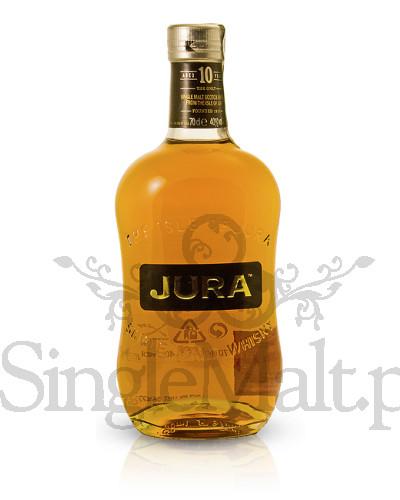 Jura 10 Years Old / 40% / 0,7 l