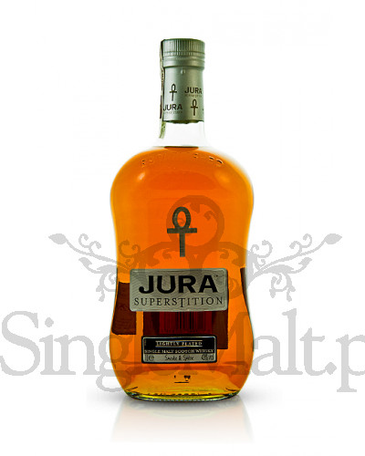 Jura Superstition / 43% / 1,0 l