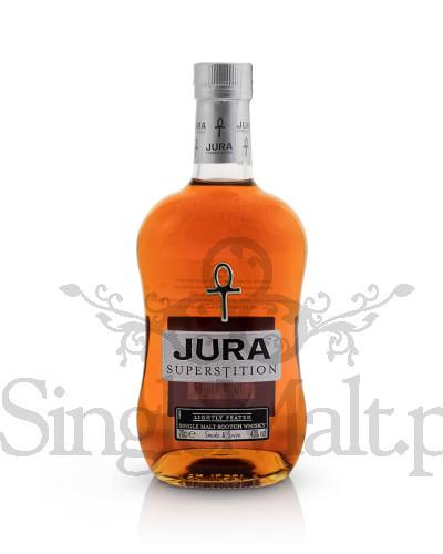 Jura Superstition / 43% / 0,7 l