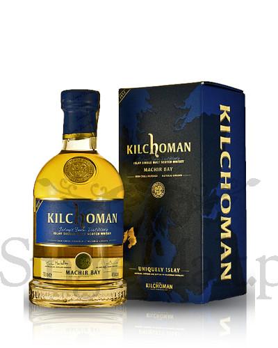 Kilchoman Machir Bay / 2013 / 46% / 0,7 l