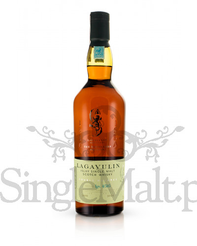 Lagavulin 2002 Distillers Edition / 2018 / 43% / 0,7 l