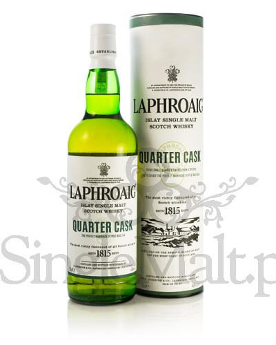 Laphroaig Quarter Cask / 48% / 0,7 l