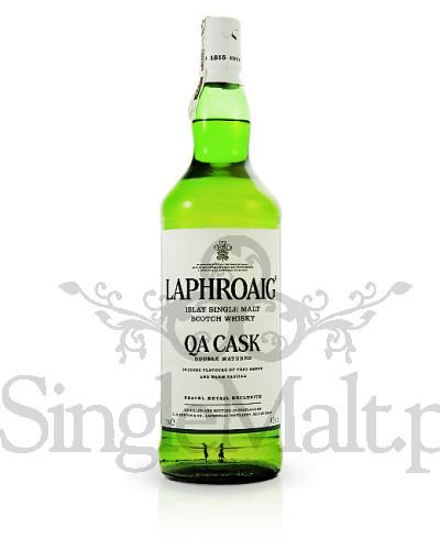 Laphroaig QA Cask / 40% / 1,0 l