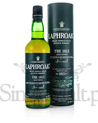 Laphroaig 1815 / 48% / 0,7 l